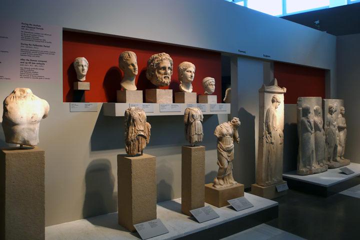 Археологический музей