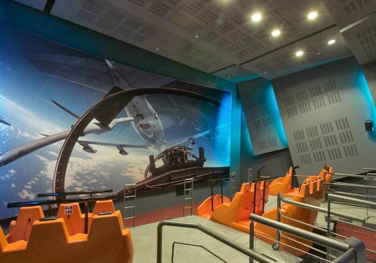 Научный центр и музей технологии в Салониках