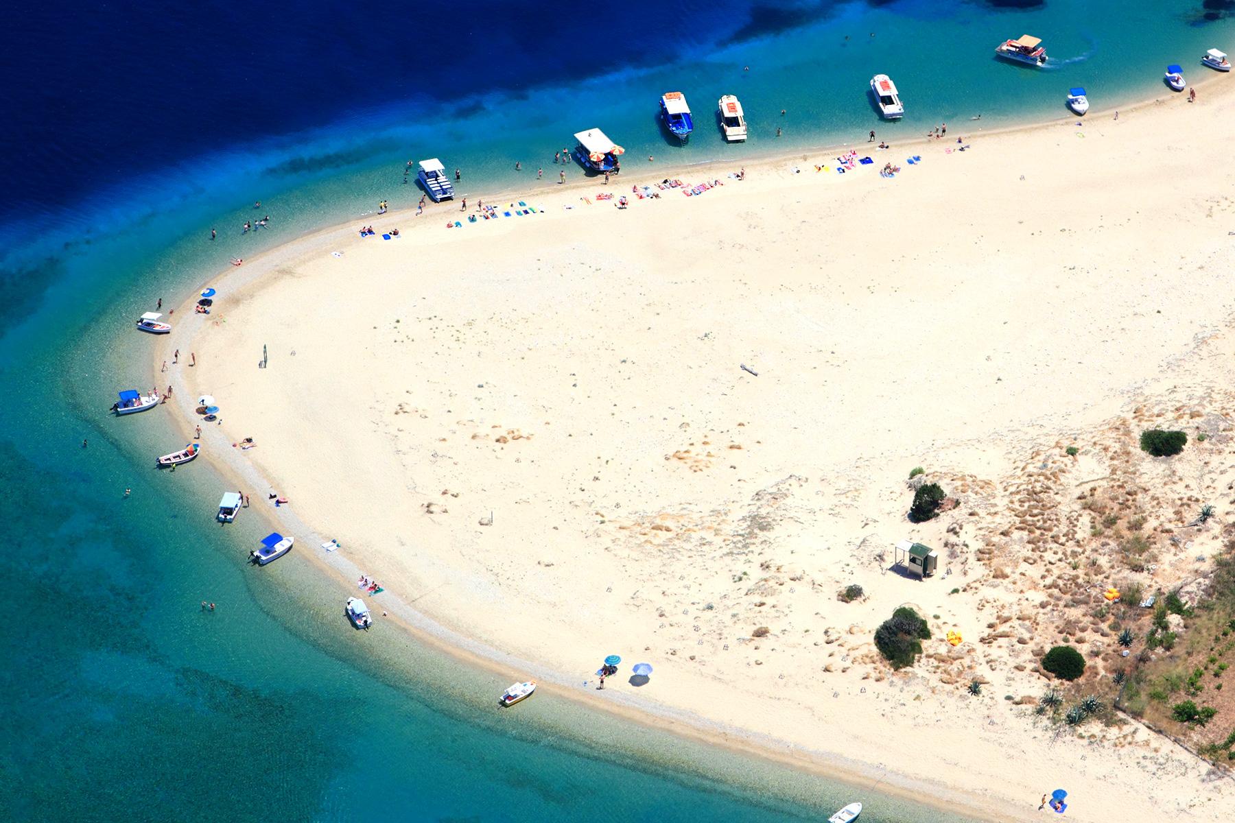 Пляж Энтони Куинна