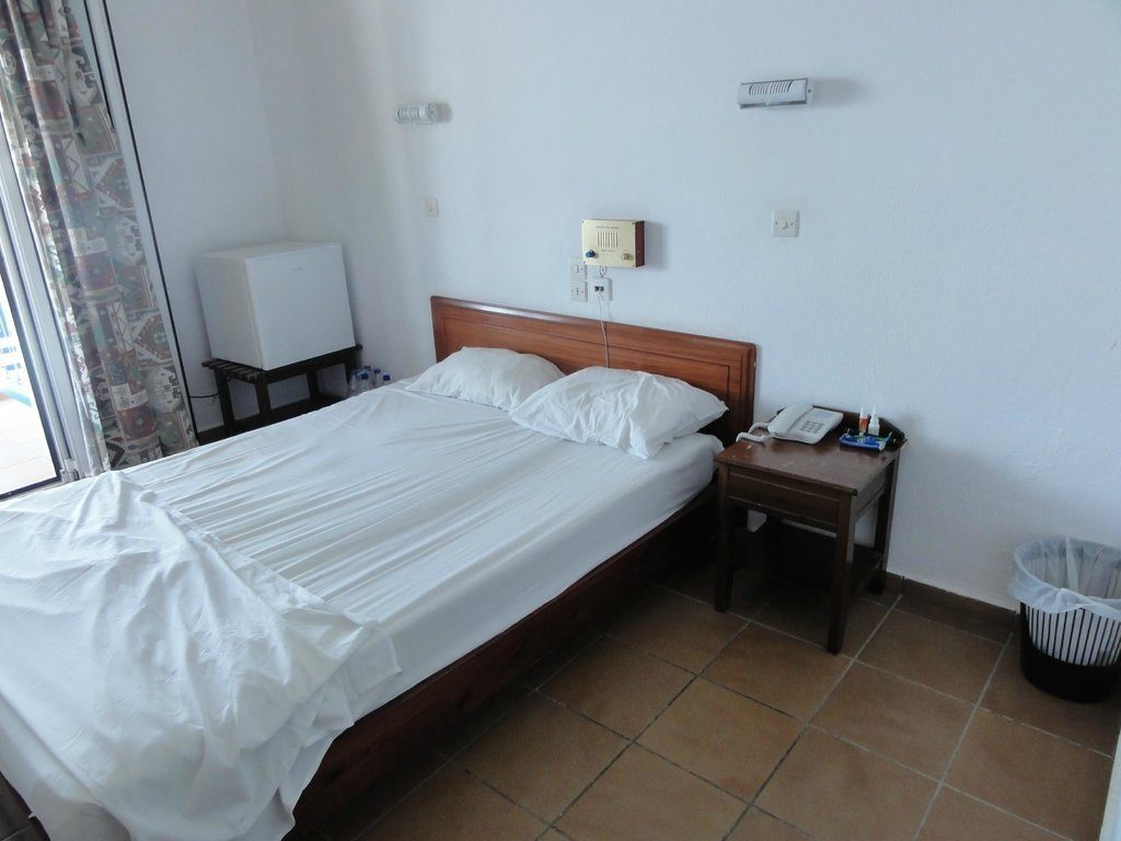 Christiana Beach Hotel 3*, номер