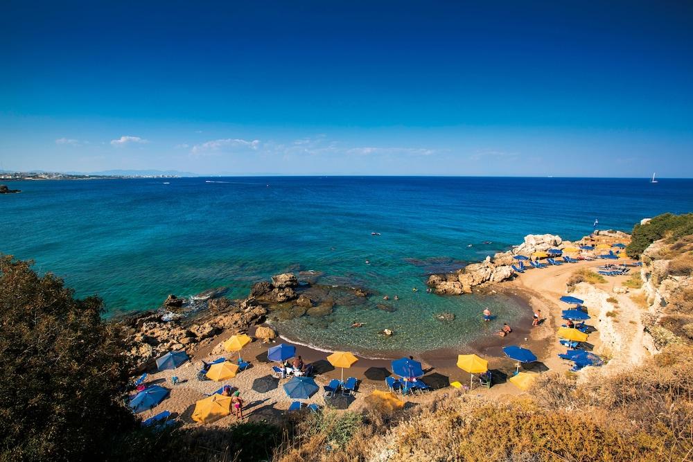 Курорт Калитеа на Родосе